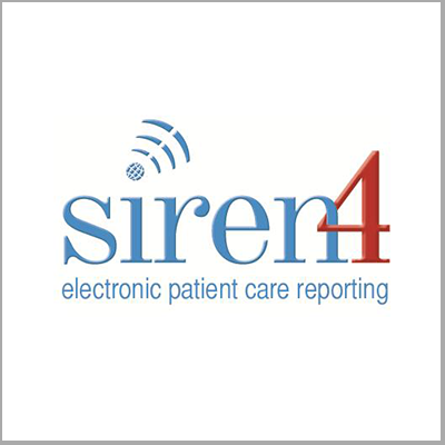 siren 4 electronic patient care reporting