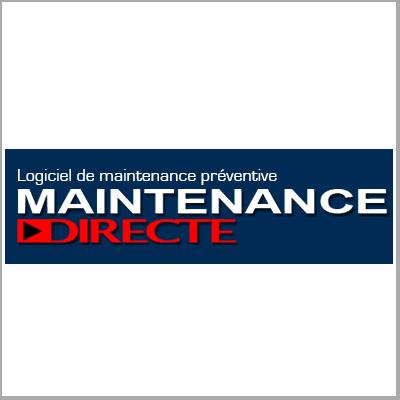GMAO Maintenance Directe